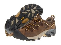 Keen Targhee Ii Cascade Brown Golden Yellow Men's Waterproof Boots