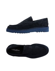 Thompson Loafers Blue