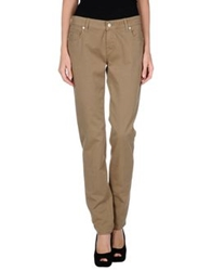 Jacob Cohen Jacob Coh N Casual Pants Khaki