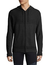 Mpg Freestyle Hooded Jacket Black