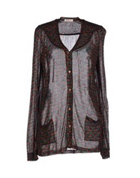 Roy Rogers Roy Roger's Cardigans Brown