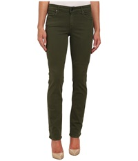 Cj By Cookie Johnson Faith Straight Pants Prairie Green Women's Casual Pants
