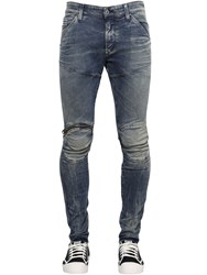 G Star 15Cm 5620 Elwood Superslim Zip Jeans