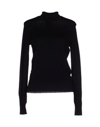 Peuterey Turtlenecks Black