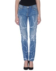 Each X Other Jeans Blue