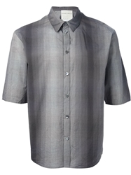 Stephan Schneider 'Splash' Shirt Grey