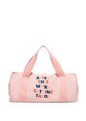 Ban.Do Work It Out Gym Bag Multi