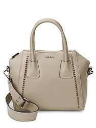 Valentino By Mario Valentino Minimi Leather Tote Bag