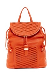 Urban Expressions Bronson Backpack Orange