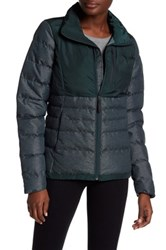 The North Face W Denali Down Jacket Green