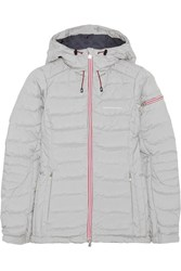Peak Performance Blackburn Down Jacket Gray