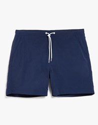 Norse Projects Hauge Swimmers In Navy