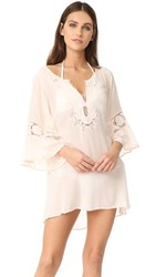 L Space Breakaway Cover Up Shell
