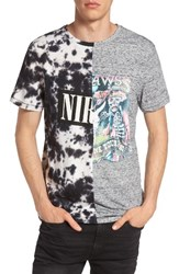 Eleven Paris Men's Elevenparis Donirva Graphic T Shirt