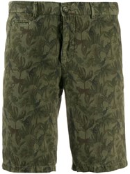 Altea Embroidered Tailored Shorts 60