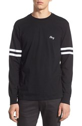 Men's Obey 'Era' Long Sleeve Graphic T Shirt