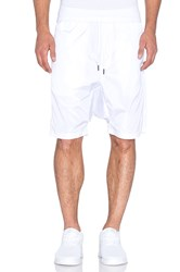 Publish Mono Aries Shorts White