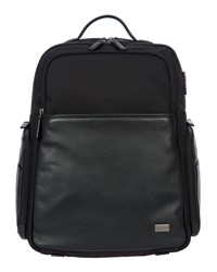 Bric's Monza Business Backpack Black