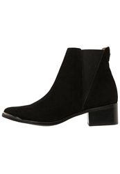 Sixtyseven Emilia Ankle Boots Negro Black