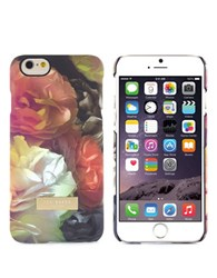 Ted Baker Torte Hard Shell Iphone 6 Case Technicolour Bloom