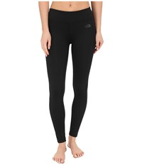 The North Face Pulse Tight Tnf Black Women's Workout