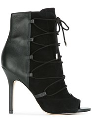 Sam Edelman 'Asher' Boots Black
