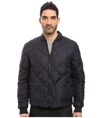 7 Diamonds Koin Jacket Navy Men's Coat