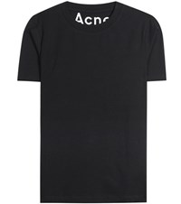 Acne Studios Dorla 2 Pack Cotton T Shirts Black