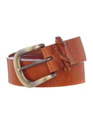 Dickins And Jones Basic Jean Belt Tan