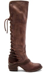 Freebird Coal Boot Brown