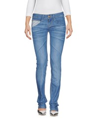Fornarina Jeans Blue