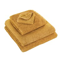 Abyss And Habidecor Super Pile Towel 850 Yellow