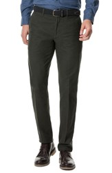 Rodd And Gunn Emerdale Straight Leg Pants Forest