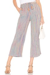 Majorelle Theo Pants Purple