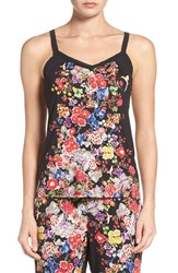 Flora Nikrooz Women's Frida Floral Camisole