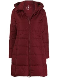 Save The Duck Fitted Padded Coat 60