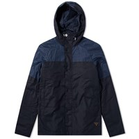 Barbour Aira Wax Jacket Blue