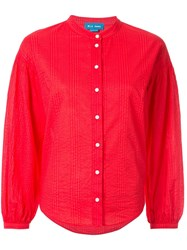 Mih Jeans Colt Shirt Red