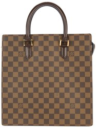 Louis Vuitton Vintage Venice Pm Handbag Brown
