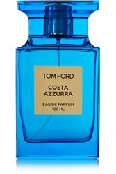 Tom Ford Beauty Costa Azzurra Eau De Parfum Cypress Oil Colorless