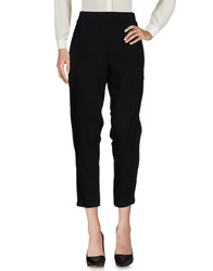 Y 3 Trousers Casual Trousers Black