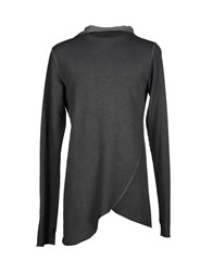 Thom Krom Topwear Sweatshirts Men Lead