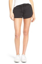 Converse Women's Eng Knit Shorts
