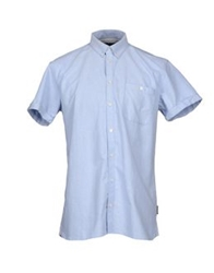 Minimum Shirts Sky Blue