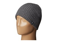 Outdoor Research Camber Beanie Pewter Charcoal Beanies Gray