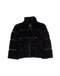 Pf Paola Frani Coats And Jackets Faux Furs Women