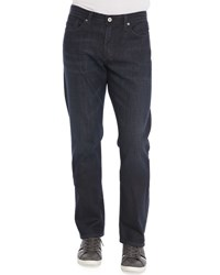 Ag Jeans Rebel Relaxed Fit Indigo Blue