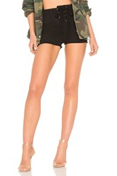 Wildfox Couture Solid Short Black