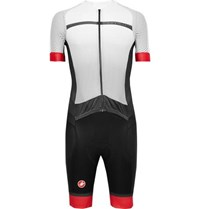 Castelli Sanremo 3.2 Cycling Suit White