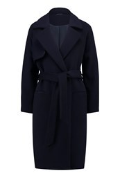 2Nd Day Livia Classic Coat Navy Blazer Dark Blue